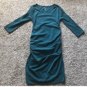 Isabel Maternity Dress Size S by Ingrid & Isabel